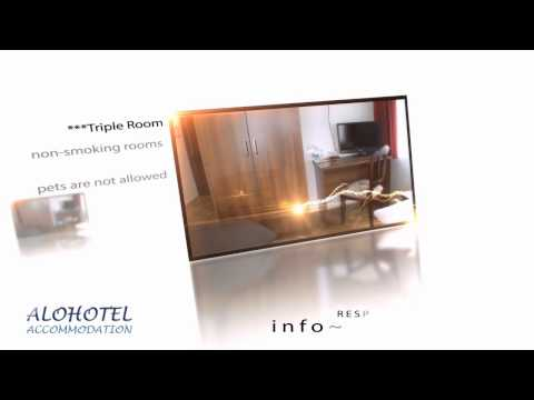 Slovenia Holidays - Alo Hotel Accommodation Ljubljana