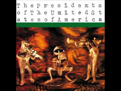 Boll Weevil - The Presidents of the United States of America (Lyrics in Annotations) mp3