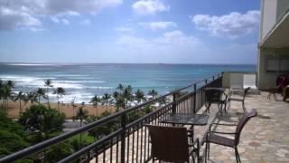 Waikiki Grand Suite 605 - Vacation Rental