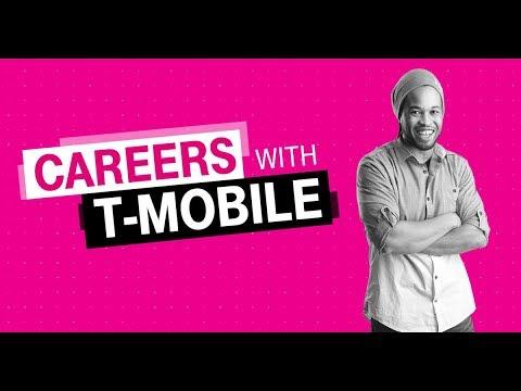 T-Mobile Hiring  CUSTOMER SERVICE SPECIALIST, SOCIAL MEDIA CARE - tmobile costumer service