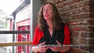Catrina McHugh MBE Introduces Rattle Snake