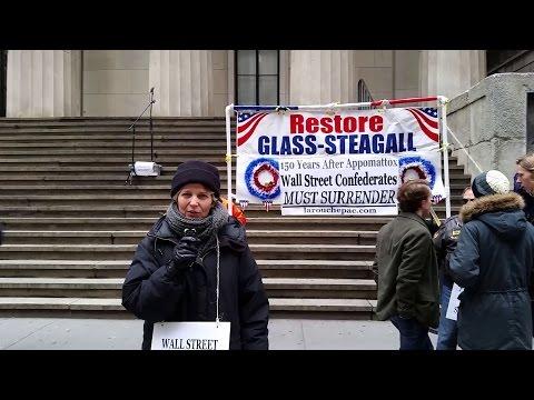 20150409-Rally at Federal Hall