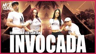 Baixar Invocada - Ludmilla e Léo Santana | Motiva Dance (Coreografia Oficial)