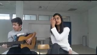 Mustafa ceceli - Hüsran ( cover ) Destan Karakaya