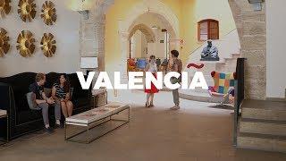 Learn Spanish in VALENCIA - don Quijote Spanish Schools
