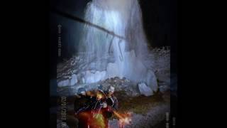 Опоки (гейзер) зимой 2013 клипарт Экстрим 4х4