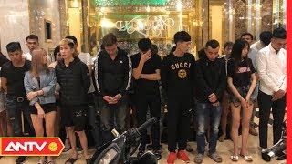 An ninh ngày mới hôm nay | Tin tức 24h Việt Nam | Tin nóng mới nhất ngày  15/10/2019  | ANTV