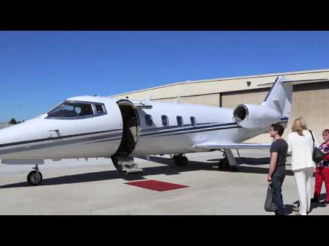 VolJet Private Jet Bookings
