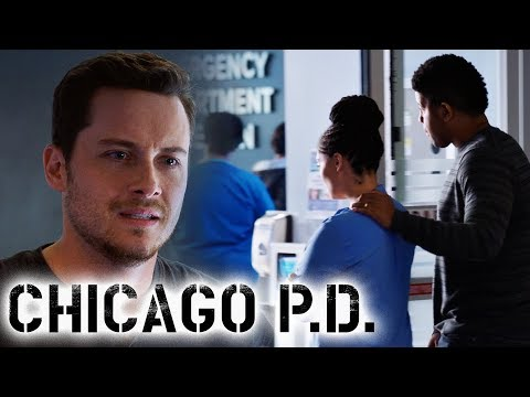 Halstead Is Accused For Child's Death  | Chicago P.D.