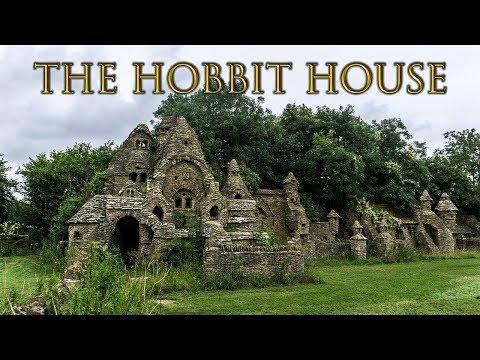 Exploring The Hobbit House | A Hidden Secret