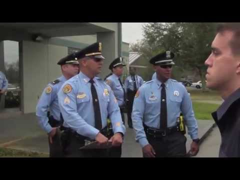 NOPD welcomes new recruits but still faces manpower issues