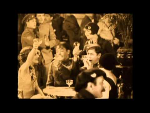 WINGS (1927) - Film Restoration Blu-ray/DVD Release Trailer