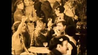 WINGS (1927) - Film Restoration Blu-ray/DVD Release Trailer