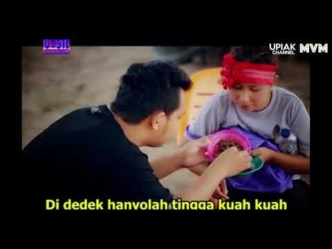 Upiak - Melangcut( Melankitang Cucut ) [Official Music Video]