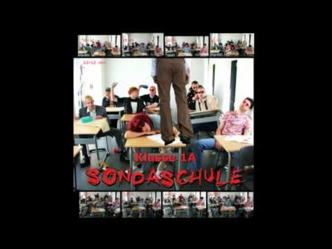 Sondaschule 1A-Talkshowpussi