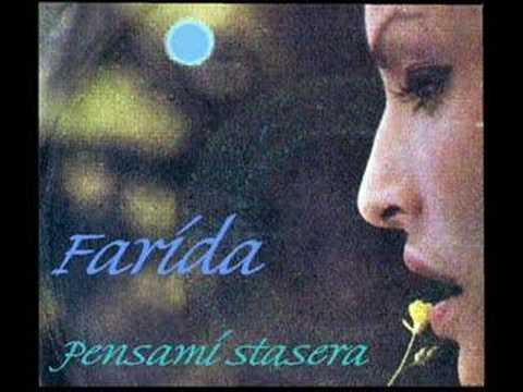 Farida Gangi - Pensami stasera