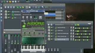 Sound like Deadmau5 with Linux Multimedia Studio in Under Ten Minutes