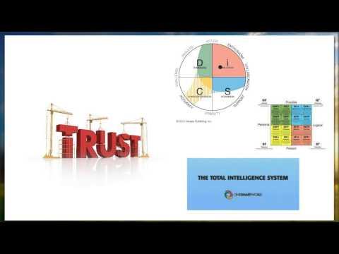 Equiate Webinar - Creating Healthy Organizations