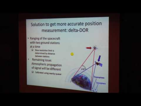 Introduction to Optical Communication for Satellites