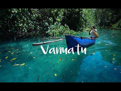 VANUATU | VLOG 2