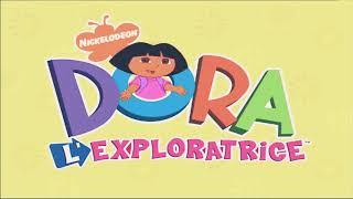 Dora l'Exploratrice' Les Aventures de la Citéépisode complet pour enfants