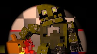 Andquothalloween At Freddyand39sandquot Full Minecraft Animation By Fratstar Animations