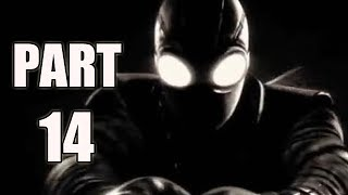 SPIDER-MAN SHATTERED DIMENSIONS - PART 14 - BURNING SITUATION! (Gameplay Walkthrough)
