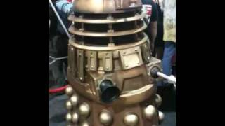 Dalek at ComiCon