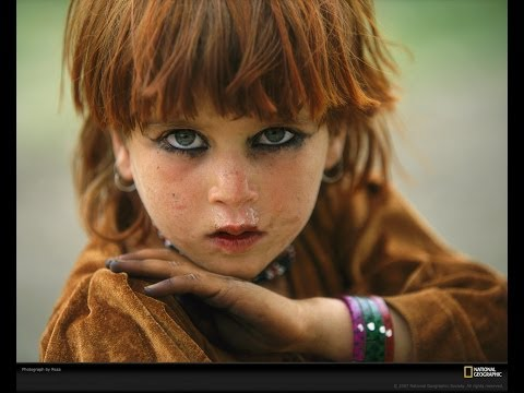 The People Of Afghanistan (Demography)