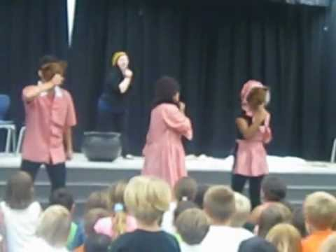 fort walton beach high school childrens theatre 2012 destin elementary school