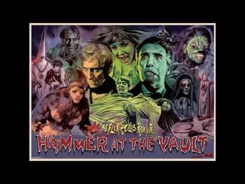Hammer Films Radio Documentary