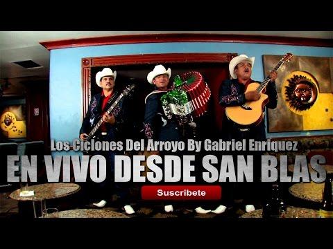 Ciclones Del Arroyo - En Vivo Baile En San Blas (Disco Completo)