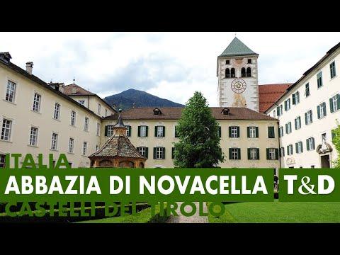 Castelli Del Tirolo: Guida all' Abbazia Di Novacella - Travel & Discover