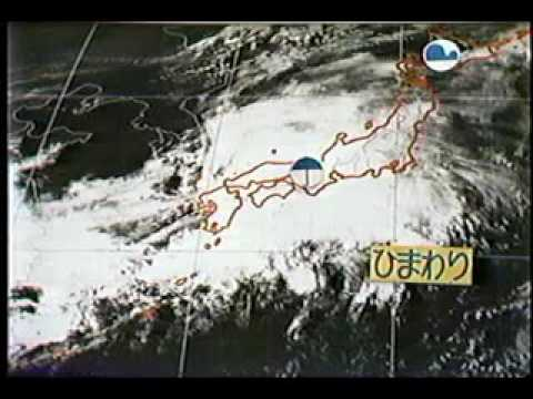 1983 4 10 天気予報 風見鶏