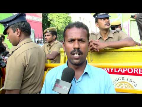 Swathi Case - Ramkumar's Death - Police Separated Ramkumar From His Cell Mates & Placed Him In A Lonely  Cell Before His Death - Ramkumar's Brother  -~-~~-~~~-~~-~- Please watch: