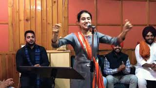 Mirza   punjabi folk   Tanishq kaur   tkma
