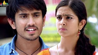 Uyyala Jampala Movie Scenes | Raj Tarun Comdey with Avika gor | Latest Telugu Scenes