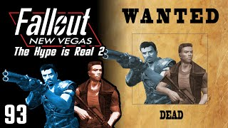 Fallout New Vegas - Mike and Zach