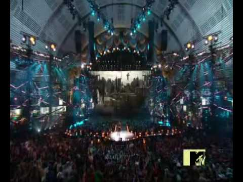 Michael Jackson This Is It Trailer MTV  Music Awards 2009 Michael Jackson