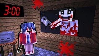 НЕ Заходите В Майнкрафт ПЕ в 3 00 ЧАСА НОЧИ Выживание Троллинг Minecraft PE Прохождение Страшно
