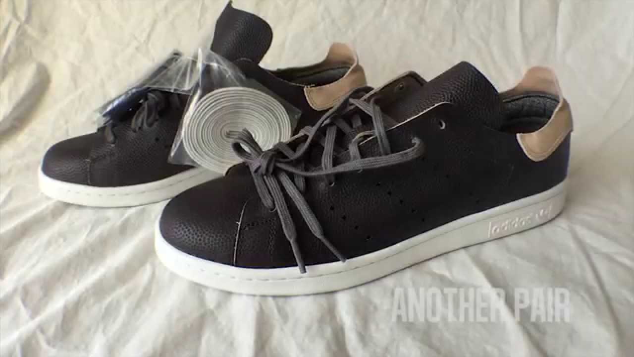 843a8e531b9 Fresh Out the Box  Adidas Wings + Horn Stan Smith - YouTube