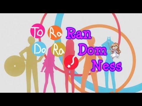 Toradora Randomness Episode 8 -Preview-