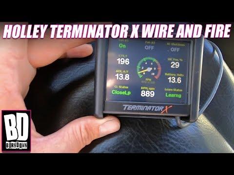 Holley Terminator X 5.3 LS Turbo Swap (Sloppy Mechanics Style)
