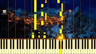 Poo Nee Poo & Kannazhaga - Synthesia - John Joshua