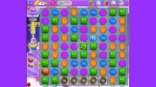Candy Crush Saga DreamWorld level 185 3***