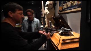 jewel of the ear live at Phono Museum Paris, October 2015