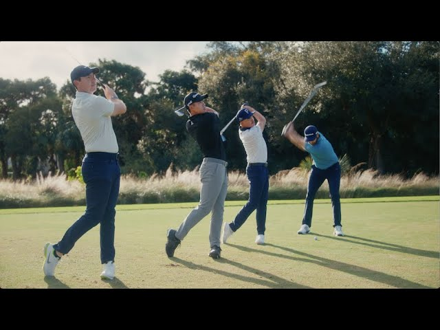 There's One Ball That's Better For All | TaylorMade Golf