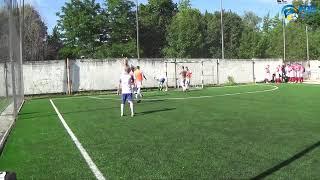 КБ Южное ДДХ 1 тур Высшая Первая лига Лето 2020