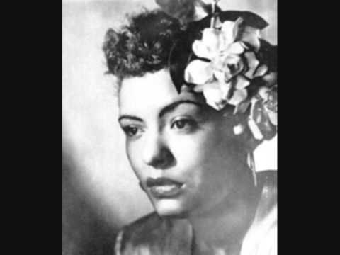 Billie Holiday  i´ll be seeing you