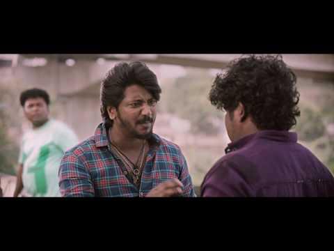 Koottali - Moviebuff Sneak Peek 3 | Krisha...